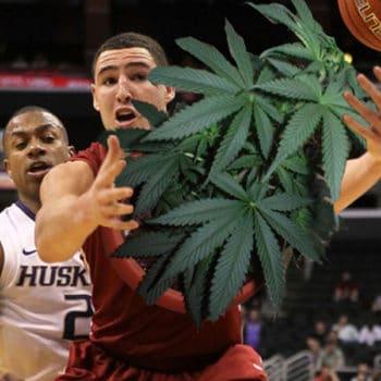 Les consommateurs de cannabis et la culture sportive