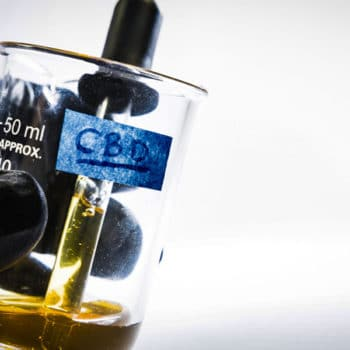 Un tiers des produits à base de cannabidiol sont étiquetés avec précision