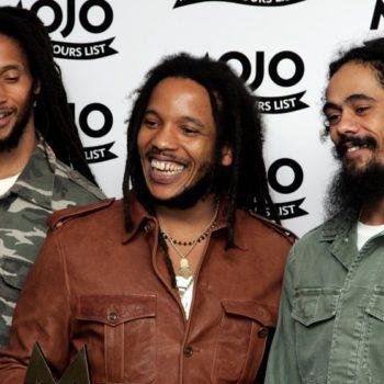 Le Cannabis: un investissement pour la famille de Bob Marley
