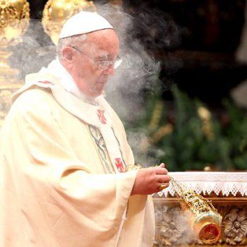 Une productrice de cannabis bientôt canonisée par le pape?