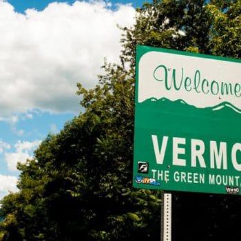 Vermont: Le 9ème Etat à légaliser