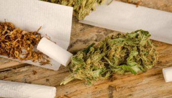Cannabis VS Tobacco: wat is het ergste voor je longen