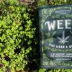 Des livres pour enfants sur la weed