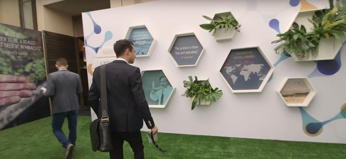 Cannatech in Tel Aviv: 6 inventions to discover
