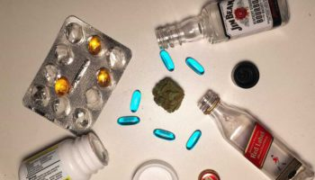 Decline in drug and alcohol use in US states that have legalized