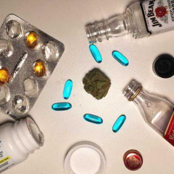 Снижение употребления наркотиков и алкоголя в штатах США, которые легализованы