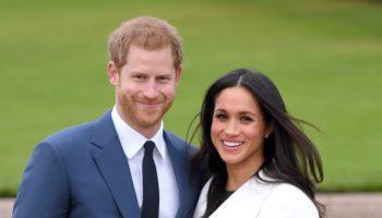 Du cannabis pour le mariage du Prince Harry et de Meghan Markle