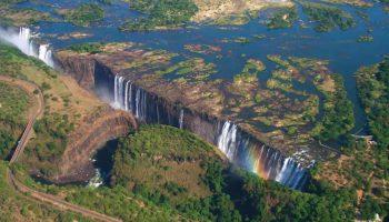 Legalisatie van cultuur in Zimbabwe