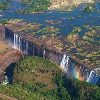 Legalización de la cultura en Zimbabue
