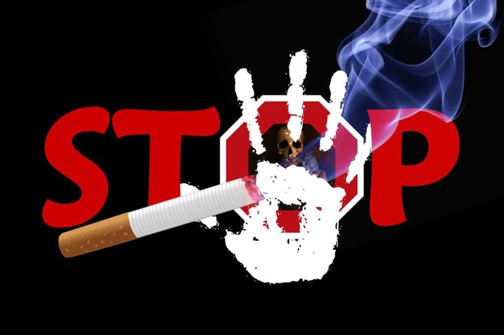 Le tabac bien pire que le cannabis pour les artères