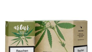Lidl en Suisse vend du cannabis CBD