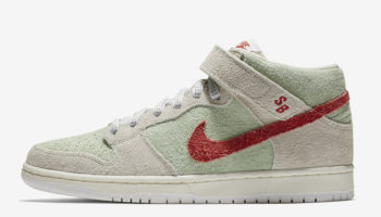 White Widow: los zapatos Nike especiales 420