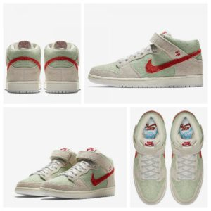 White Schoenen 420 Speciale Nike WidowDe CxrBoeWd