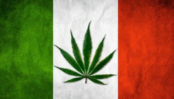 "Italie: confirmation de la légalité du cannabis ""light"""