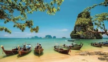 Thailand: de wet zal onderzoek naar medisch gebruik mogelijk maken