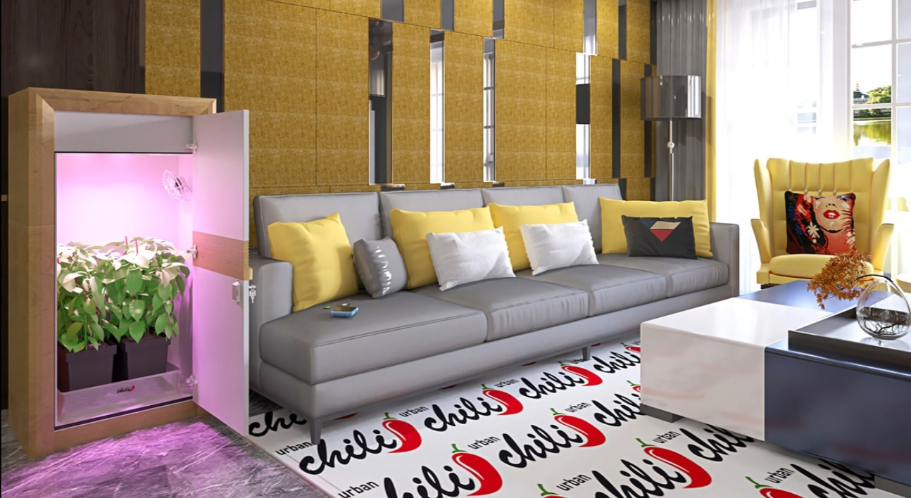 autoculture comment faire pousser du cannabis dans son appartement. Black Bedroom Furniture Sets. Home Design Ideas