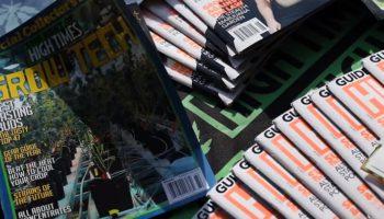 Le magazine High Times lance un financement participatif et veut rentrer en bourse