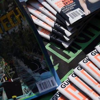La rivista High Times lancia il crowdfunding e vuole diventare pubblica