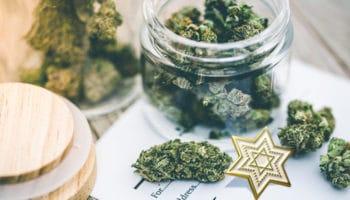possession de cannabis,non-incrimination,amendes,Israël