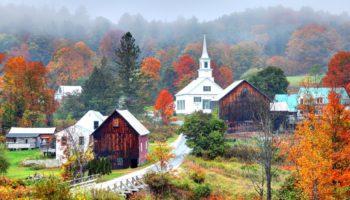 La weed récréative est maintenant légale dans l'état du Vermont