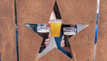 beers, cbd, terpene beers infused with CBD