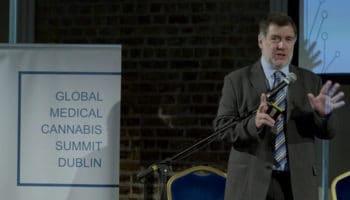cannabislegalisatie, cannabisolie, sophia gibson, VK, Mike Barnes