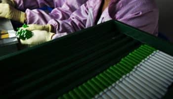 Phillip Morris,Altria Group,industrie du cannabis,tabac,Marlboro