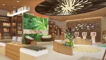 magasins de vente au détail,dispensaires,design