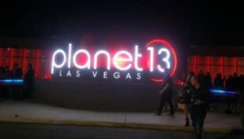 supermarket, planet 13, Las Vegas, leisure complex, large dispensary