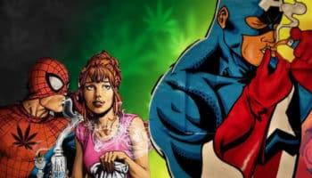 Stan Lee,Disney,SuperHéros,Marvel