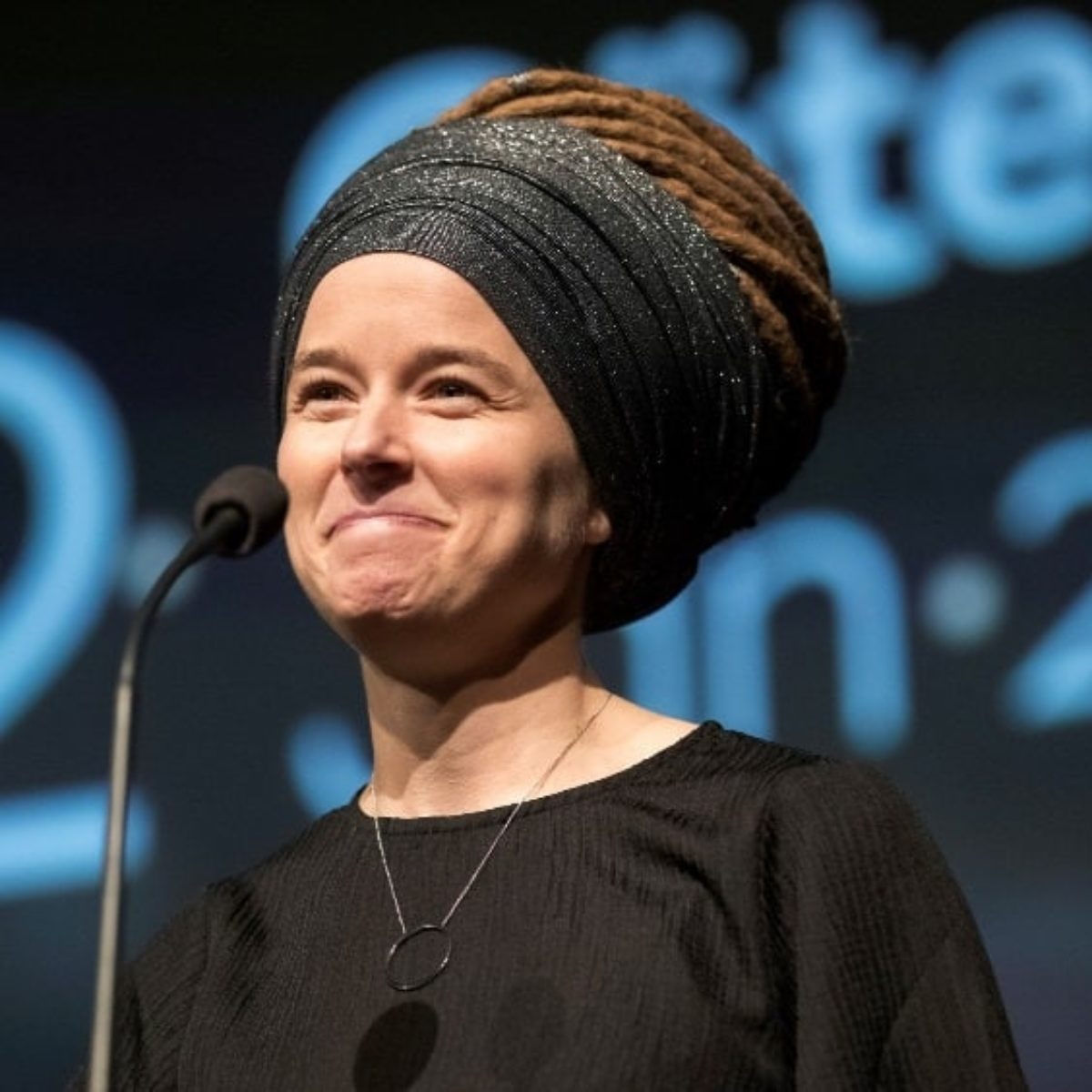 Amanda Lind swedish minister on dreadlocks accused of cultural appropriation