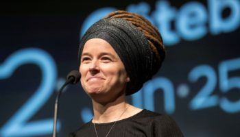 Amanda Lind,Culture et Démocratie,appropriation culturelle,Rebecca Weidmo Uvell,Suède