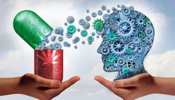 cannabinoïdes,trouble cérébral,cyclisme rapide,antipsychotique,trouble bipolaire