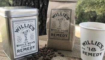 Willie Nelson,caféine,Willie's Remedy