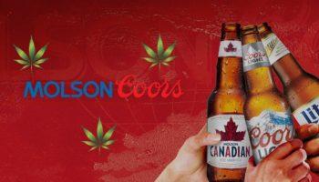 Molson Coors, alcohol, bier