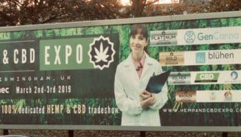 exposition,cannabis légale,chanvre,NEC de Birmingham