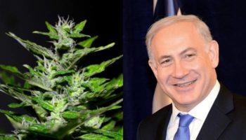 legalisatie, Netanyahu