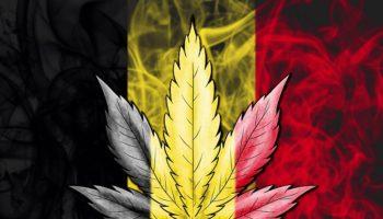 légalisation Belgique