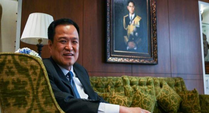 Thaise partij wil zelfontplooiing toestaan