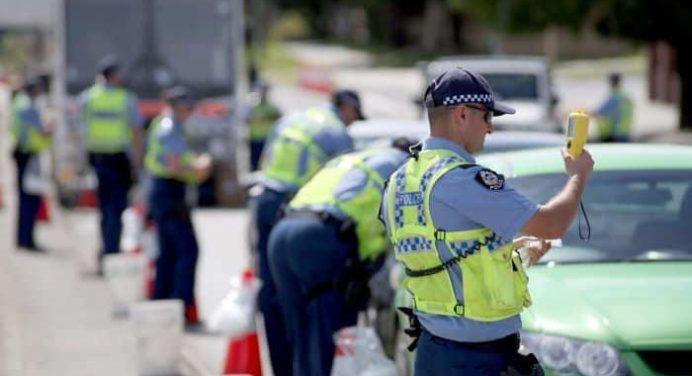 Australië: Hervorming in zicht voor persoonlijk gebruik en rijden achter het stuur