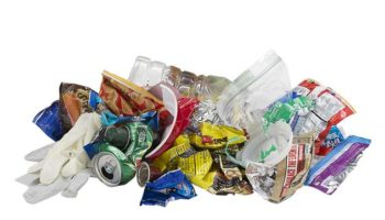 emballages,Tweed,TerraCycle,recyclage