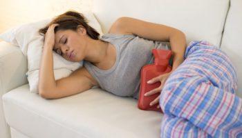 dysménorrhée, douleurs pelviennes ,douleurs menstruelles