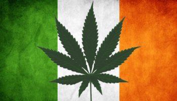 Legalisatie, Ierland