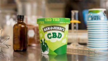 crème glacée,Ben & Jerry's,Ben & Jerry's
