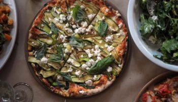 Col'Cacchio,pizza Dagga