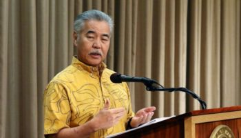 decriminaliseren, David Ige, Hawaii