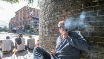 Center for Medicinal Cannabis, UK street cannabis