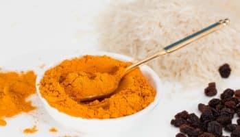 kurkuma, voedingssupplement