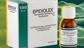 sclérose tubéreuse de Bourneville,Epidiolex
