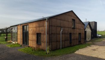 maison à carbone bas